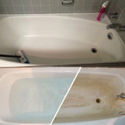 средство для мытья санфаянса и сантехники